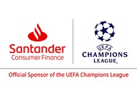 Official sponsor UEFA Champions League